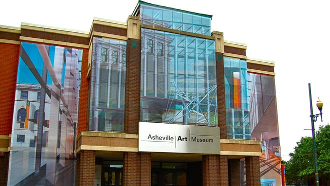The Asheville Art Museum is working on a $24 million upgrade