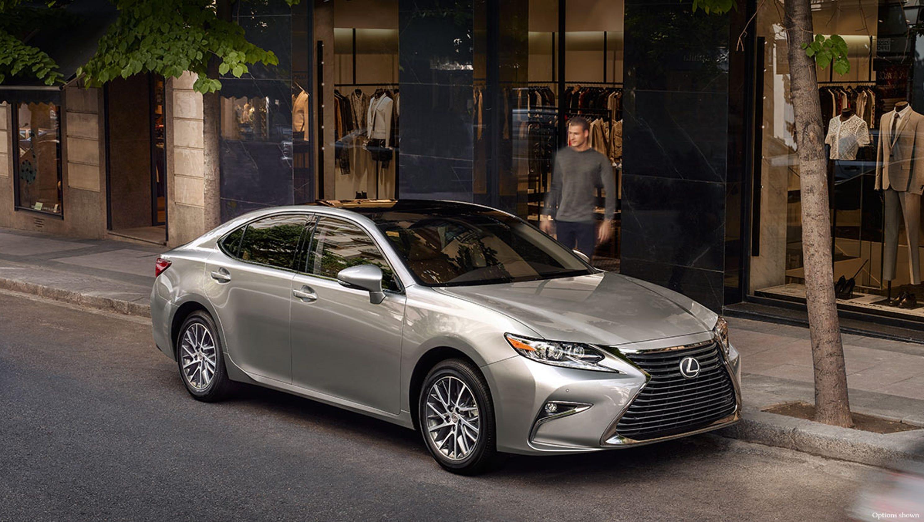 es luxury com hybrid sedan gallery lex esh white overlay lexus eminent pearl models