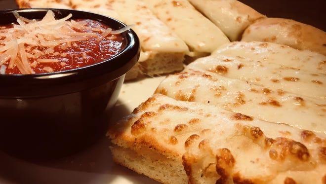 Greatest Appetizer: MacKenzie River Pizza Co.'s Lodgepoles