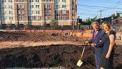 Linden continues to revitalize with commercial, residential redevelopment