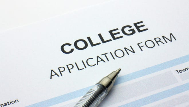 Students: Get ready for some odd comments about your college choices.