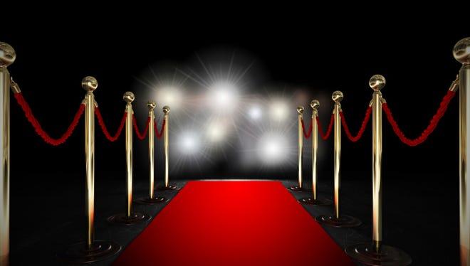 Red Carpet Movie Awards