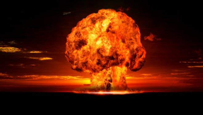 (No worries: This is just a stock photo of a bomb.)