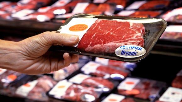 Rep. Justin Olson's, R-Mesa, food-stamp bill eliminates