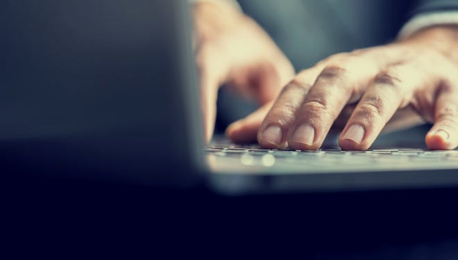 Typosquatting is the latest reason to be careful browsing online.