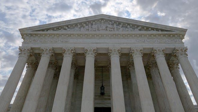 The Supreme Court appeared unlikely Monday to rule in favor of Virginia Republicans' challenge to congressional district maps drawn by a federal court.