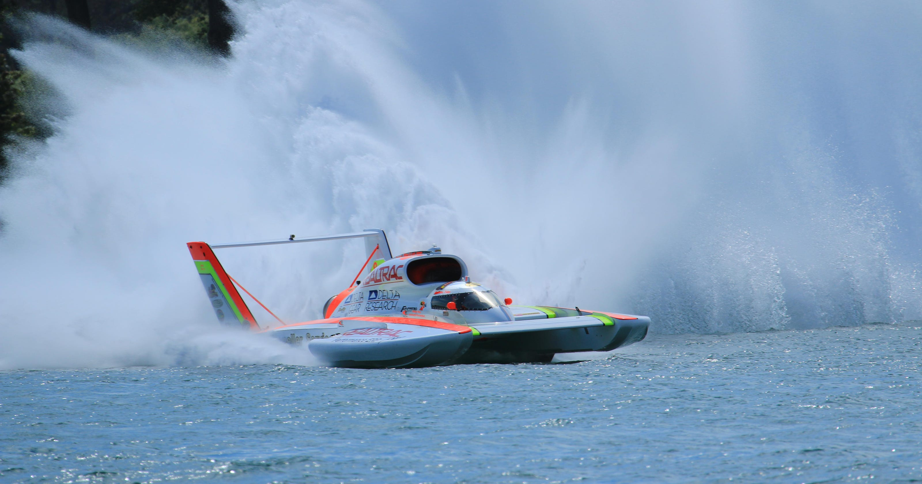 Hydrofest on the Detroit River: 5 things to watch