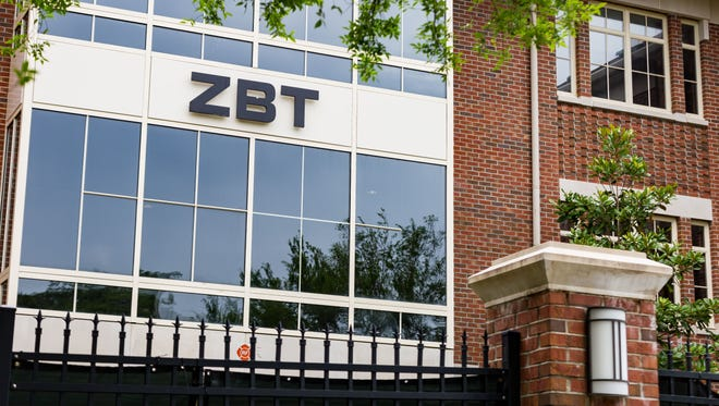 Seven members of ZBT were recently arrested for providing alcohol to minors during a hazing incident this past fall.
