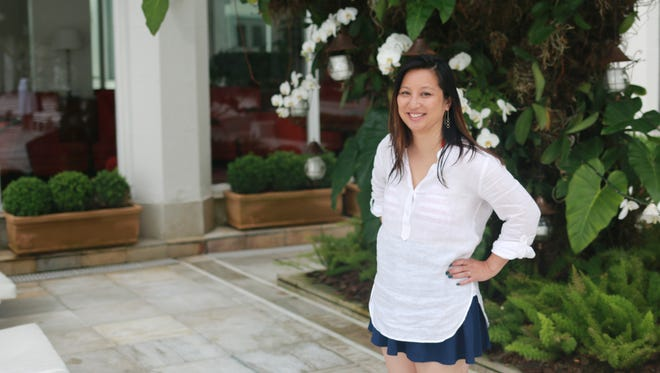 Comic book writer Amy Chu of Princeton appears Saturday, Nov. 18 at the FanNation event in Toms River.