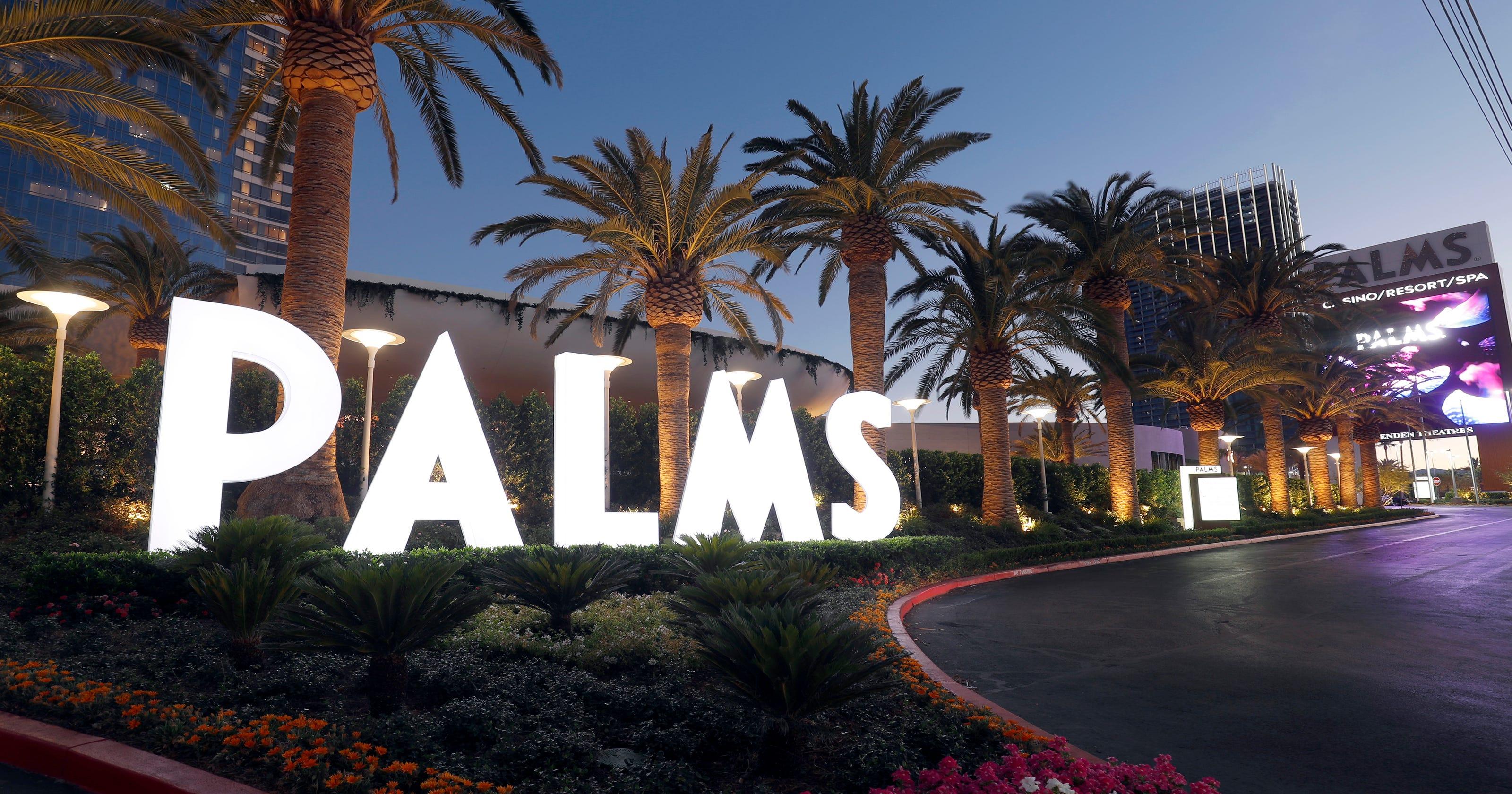 Palm Casino Resort