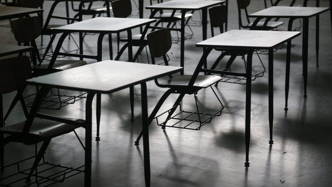 State Superintendent Mike Flanagan announced that 27 schools have been taken off the state's list of the bottom 5% of the lowest-academically performing schools.