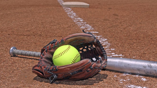 Cherokee softball defeated Lenape on Monday.