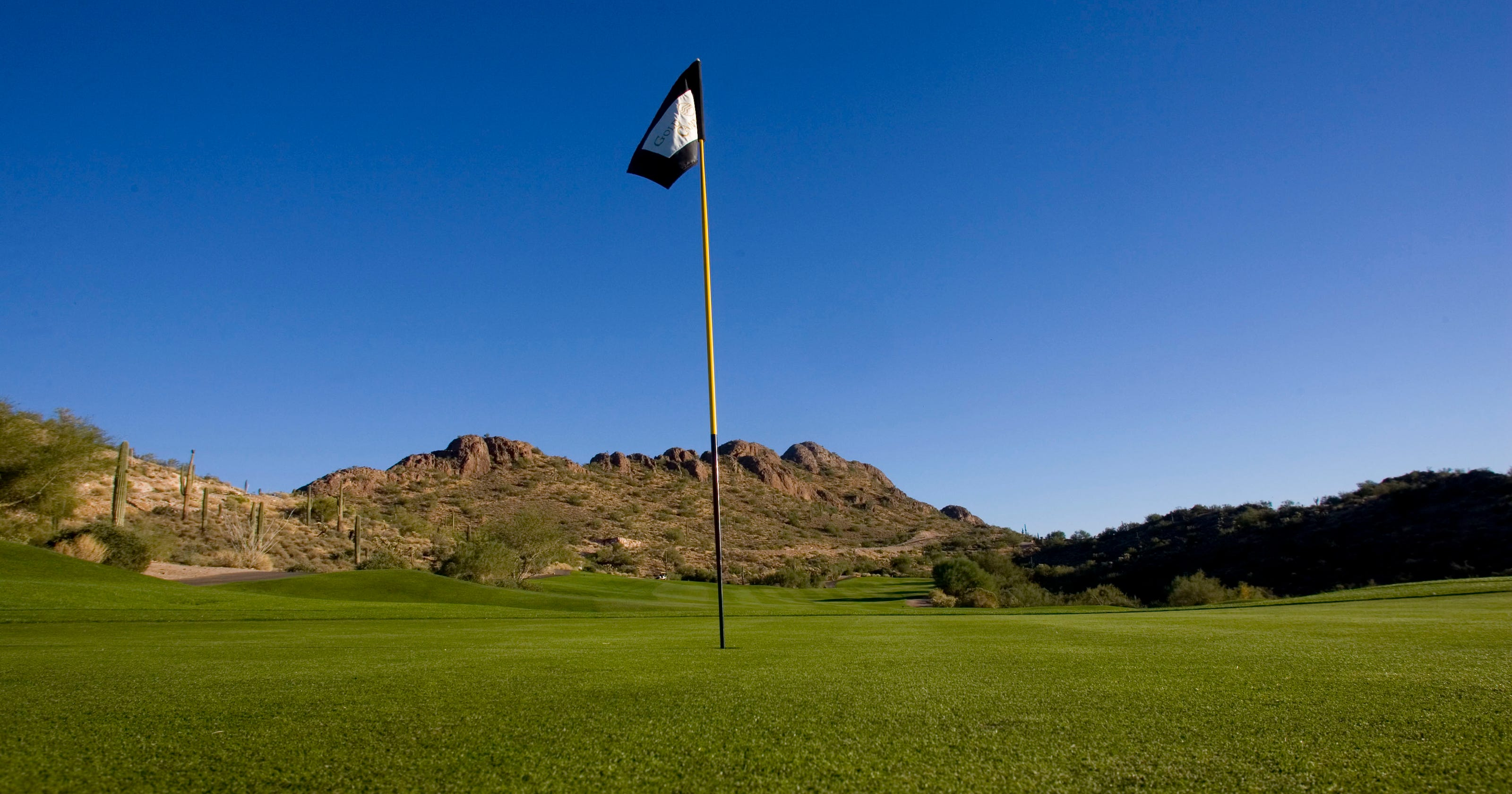 Aces: List of golf holes in one in Arizona 2017