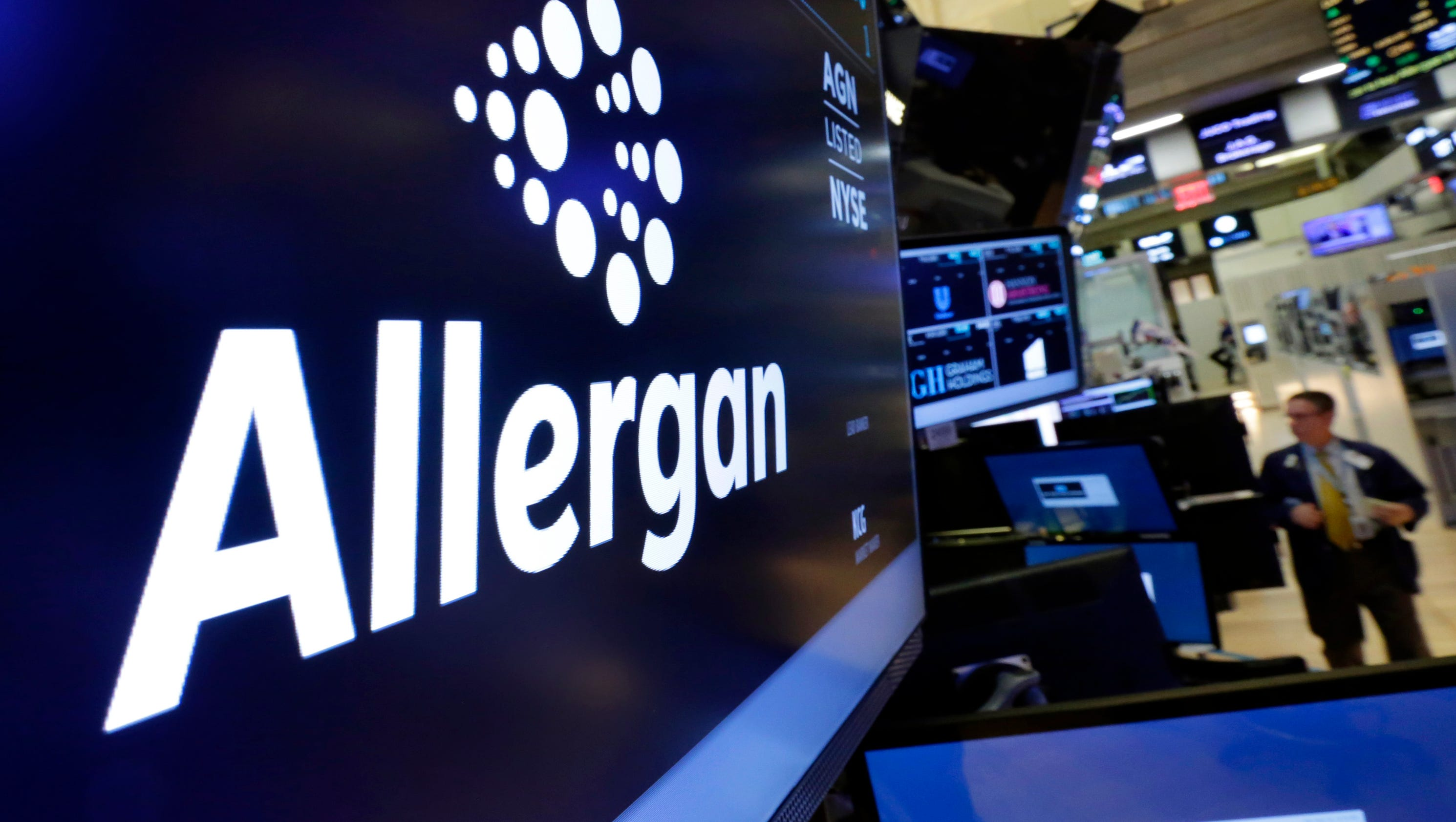 allergan work from home allergan to buy liver drug maker tobira in deal 7259