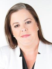 Katy Locker, program director, Detroit, John S. and James L. Knight Foundation
