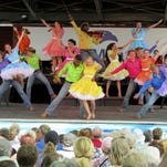 'Kids From Wisconsin' musical still proving a hit