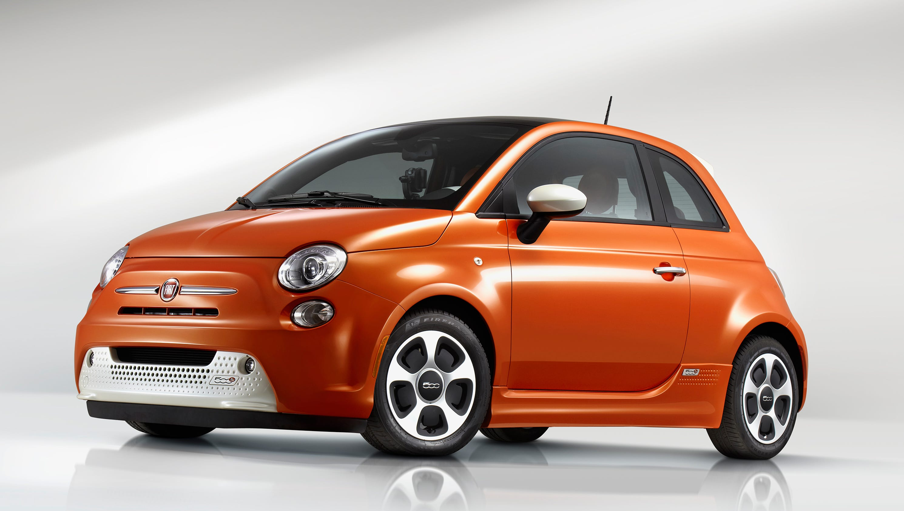 Fiat 500e money losing battery car now in Oregon