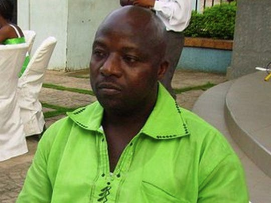 Thomas Eric Duncan died of Ebola in a Dallas hospital