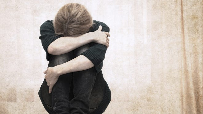 Studies show that suicide is becoming more common among young people. Isolation and loneliness often lead to feelings of hopelessness.