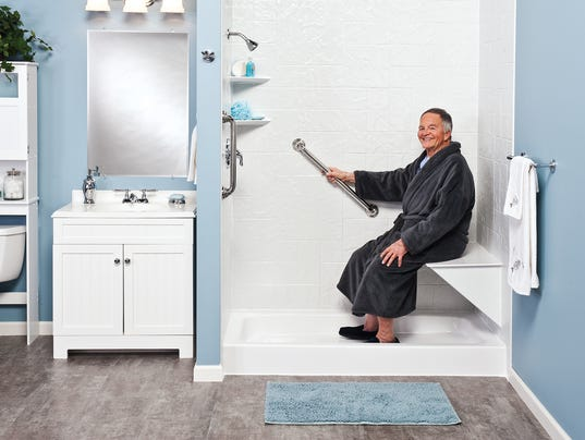 stay or sell bathroom is a great investment