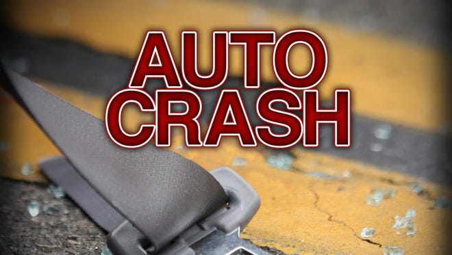 Vehicle accident
