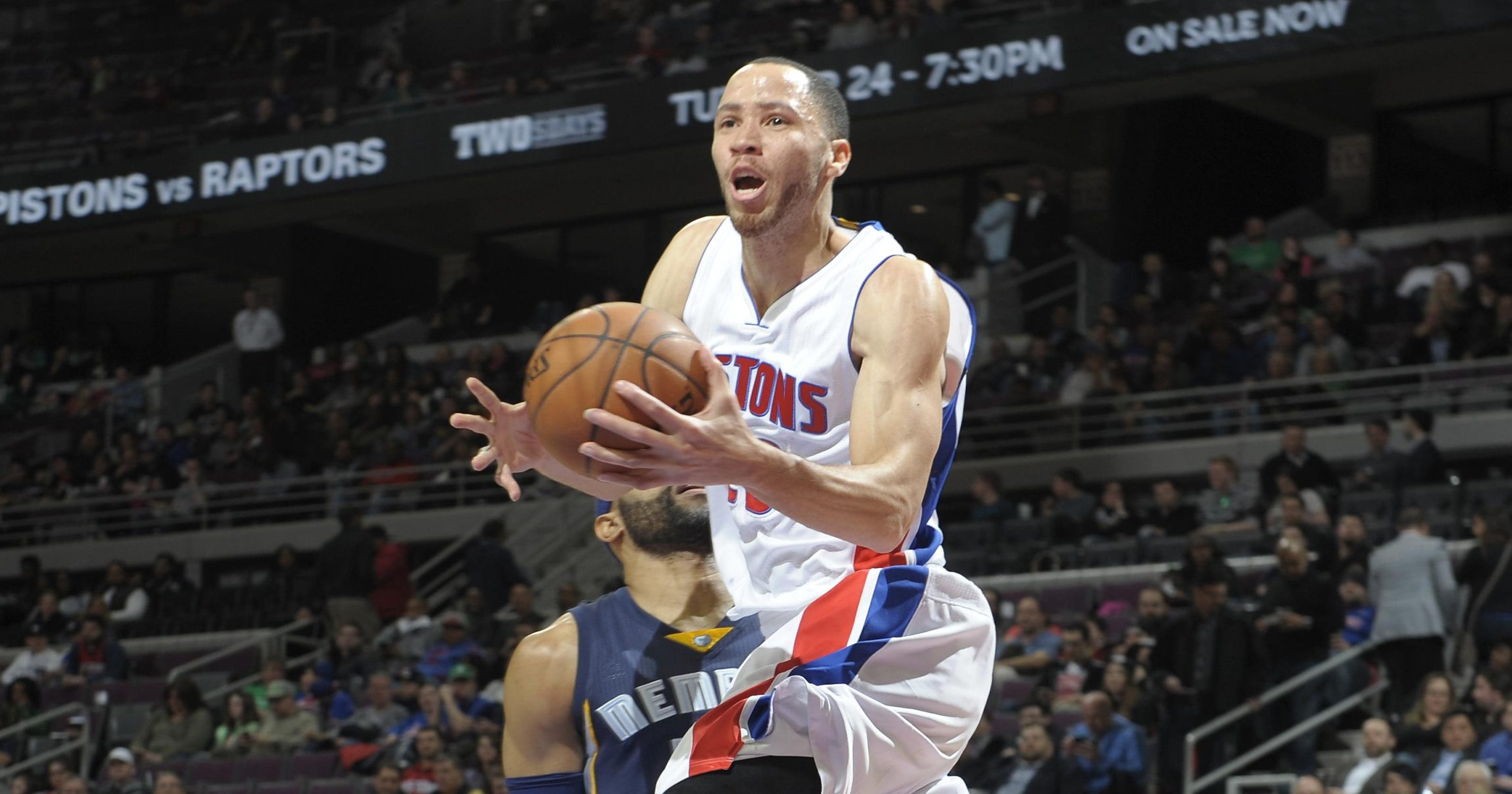 5efcf90bccc Ex-Piston Tayshaun Prince will play for Timberwolves