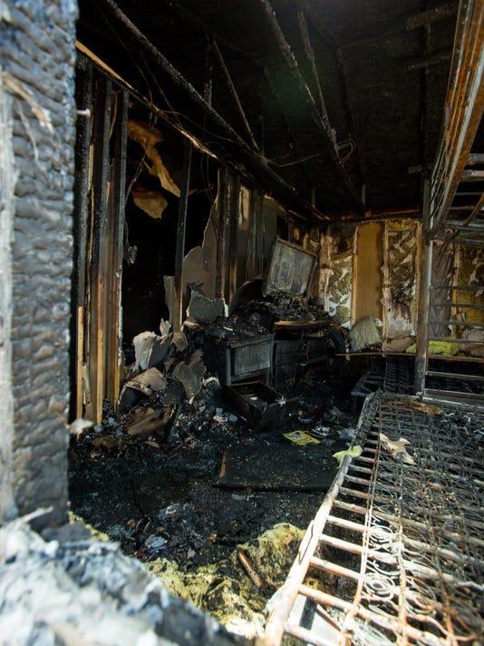 053116 - Karen Avenue Fire 1