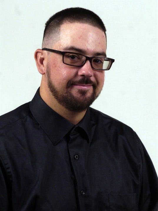 Bret McCormick