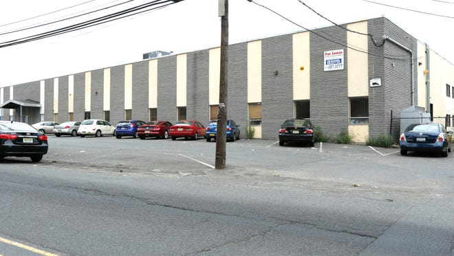 This 82,000 square-foot industrial building in Lindent recently sold for .$9.1 million.