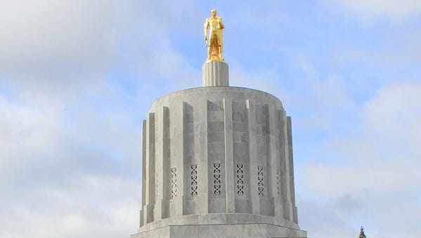 The Oregon Legislature will consider overhauling the state's tax system during the 2017 session.