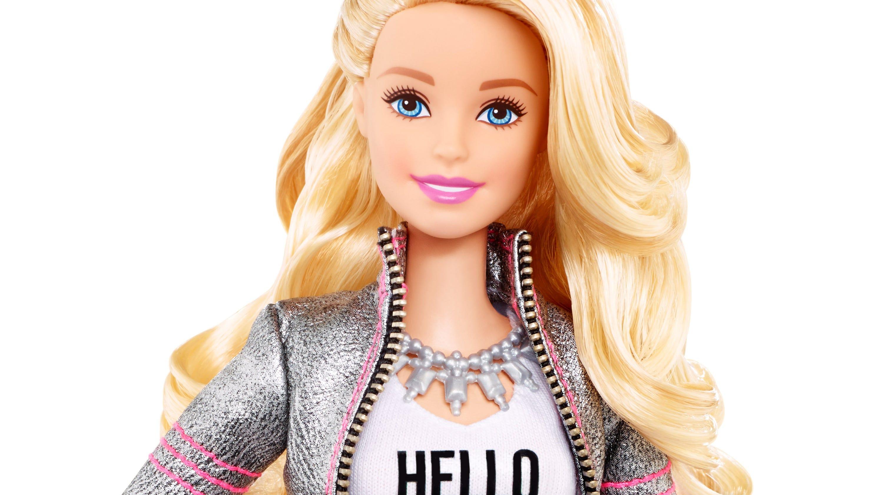 High-tech 'talking' Barbie Bad Idea, Group Says