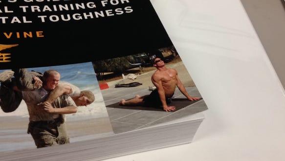 Exercise book photo