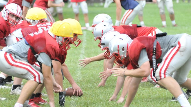 Sept. 21 is the start date of practices for fall sports in Section V, but officials are hoping an appeal to state officials will allow workouts to start earlier.
