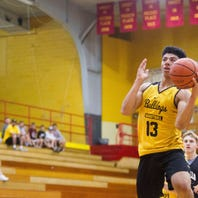 Five-star PG D.J. Carton commits to Ohio State