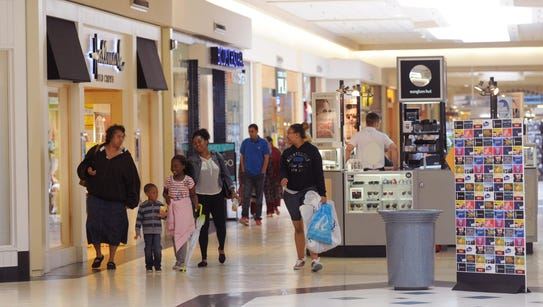 The Dover Mall will host Indulge, Fashion + Fun for
