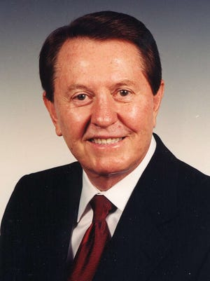 George G. Beasley, chairman and CEO of Beasley Broadcast Group