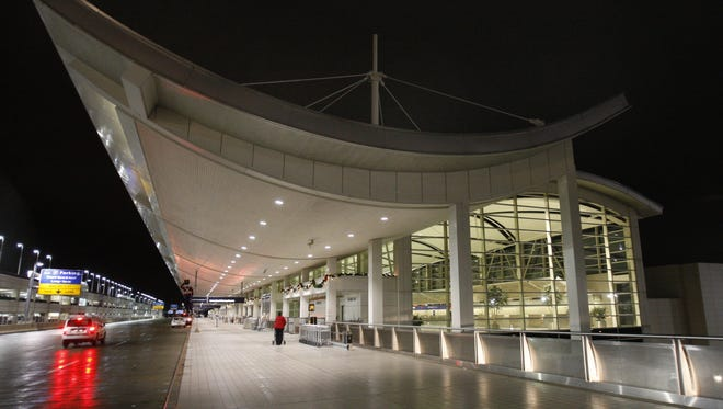 The Michigan Supreme Court says a Detroit Metropolitan Airport security guard fired for using a computer to help a traveler can't collect unemployment benefits.
