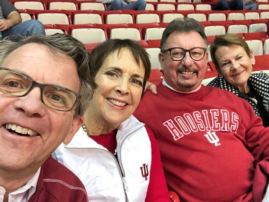 IU-Purdue Game – The recent IU vs Purdue game was an
