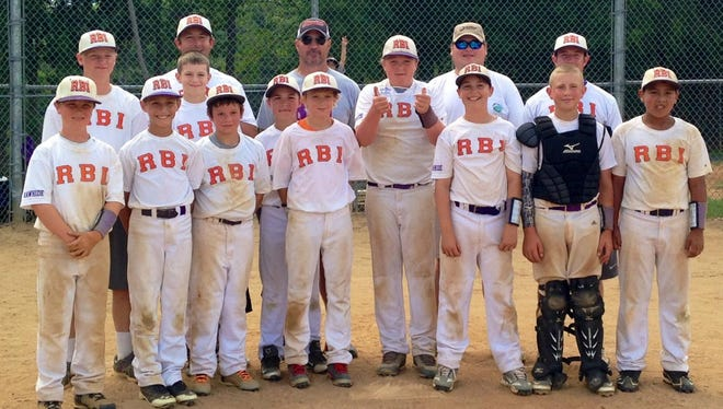 The Raleigh Baseball Institute is based out of Jackson County.