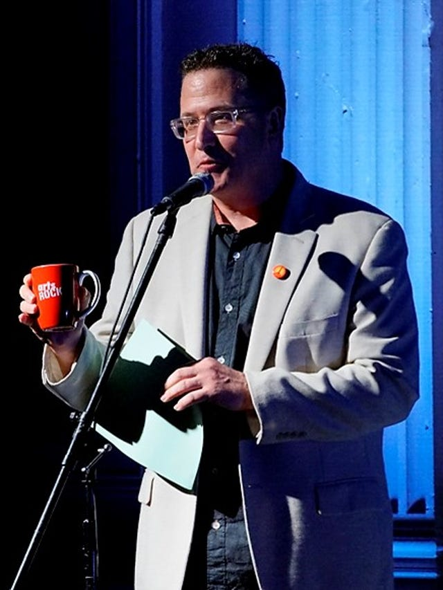 Tom Chapin to perform at ArtsRock's 'Songs of Protest' on April 6