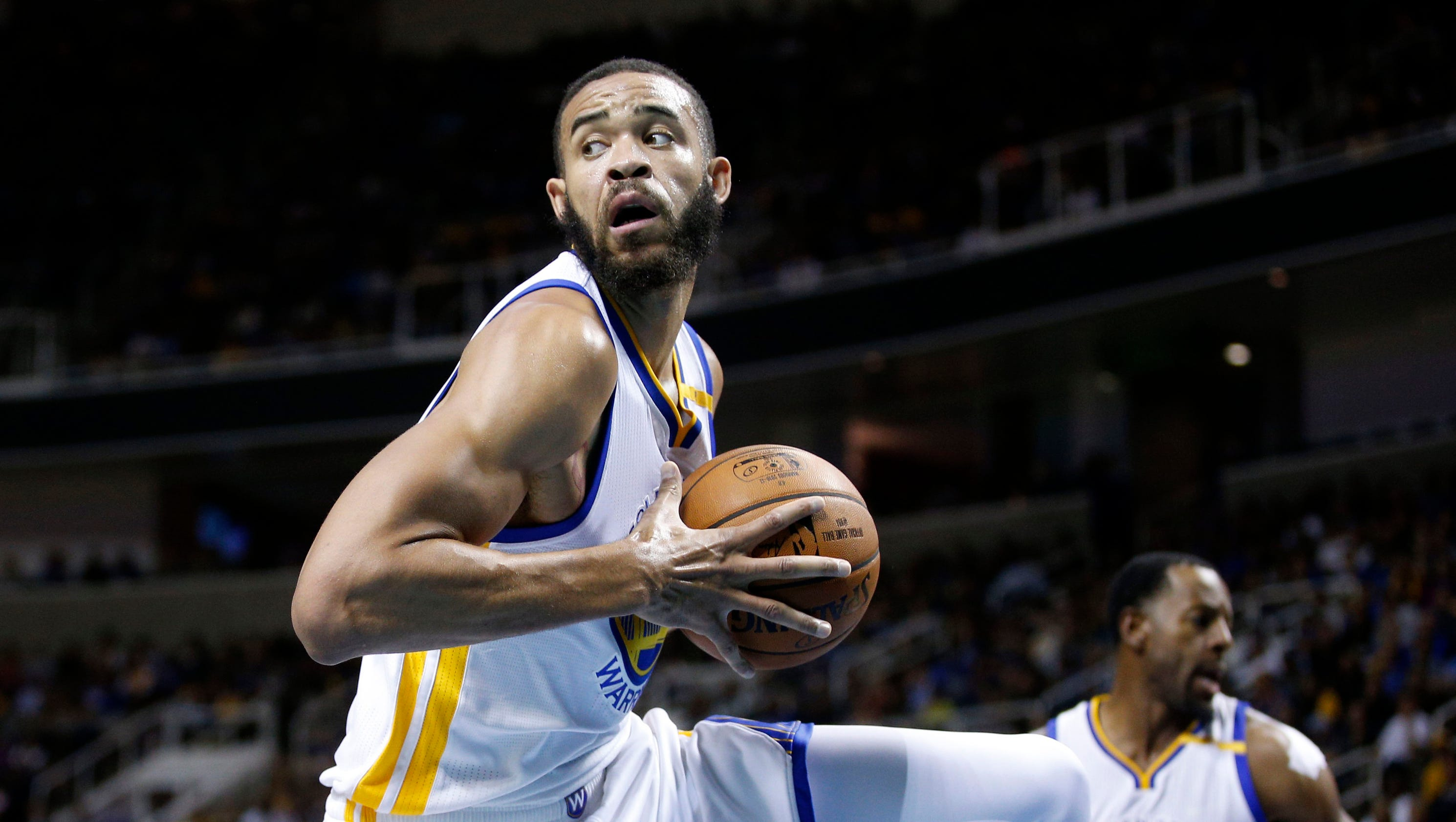 JaVale McGee: 'Fans 'think I'm a dumb person'