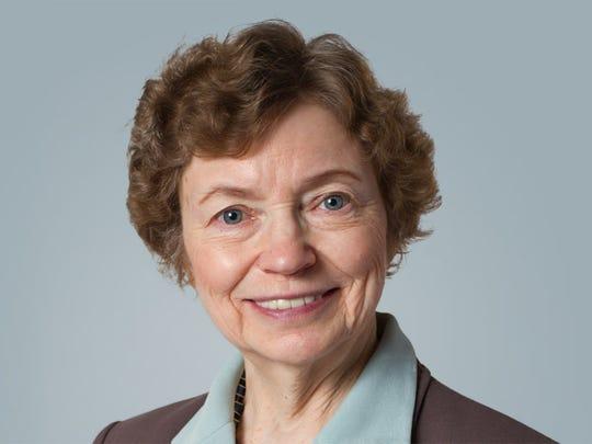 Sara L. Johnson