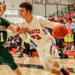 Roundup: O'Donohue scores 31 in Pinckney's 3-OT win