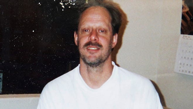 This undated photo provided by Eric Paddock shows his brother, Las Vegas gunman Stephen Paddock. On Sunday, Oct. 1, 2017. Stephen Paddock opened fire on the Route 91 Harvest Festival killing dozens and wounding hundreds.