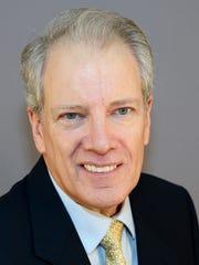 Yonkers Republican mayoral candidate Bill Nuckel
