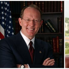 Lamar Alexander and Gordon Ball