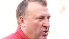 Bret Bielema has been fired by Arkansas.