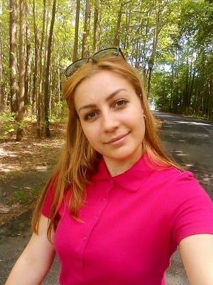 Anastasia Ciolpan