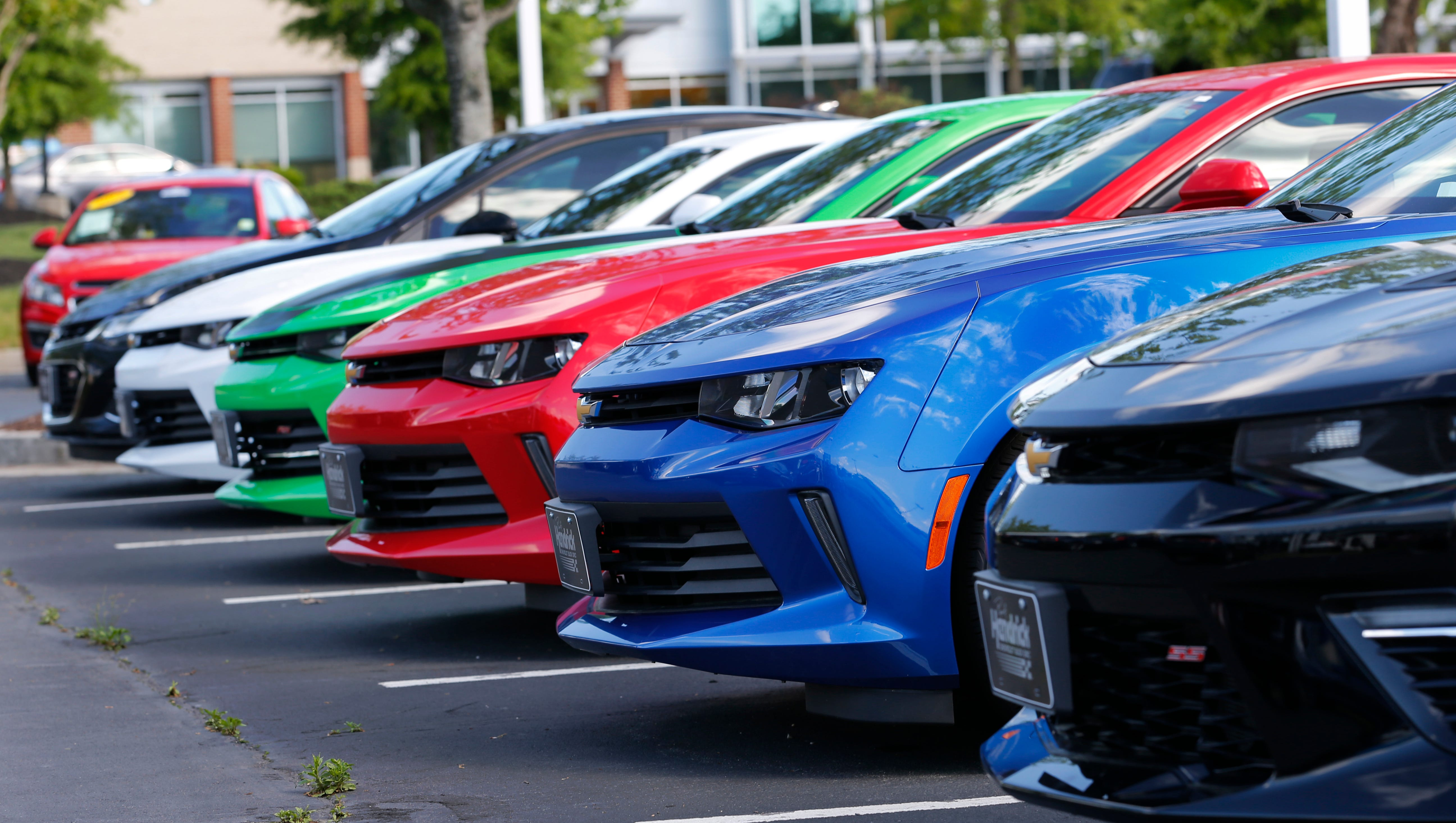 How To Get Out Of A Car Lease Without Penalty >> End Your Car Lease Without Getting Dinged