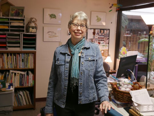 Janet Finch-Levy, head of the Rochester Museum and